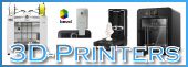 3Dプリンタ・スキャナ販売ネットサイト